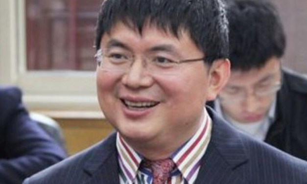 Hong Kong: Missing billionaire