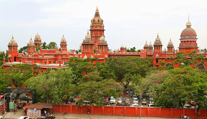 India: Madras High Court says corruption is spreading like fire.