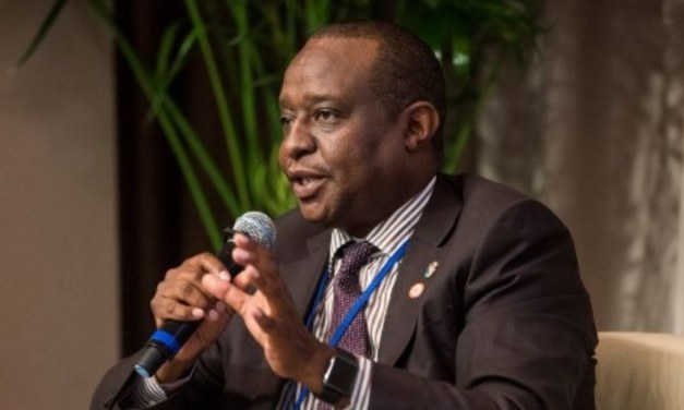 Kenya: Sitting Finance Minister charged with corruption
