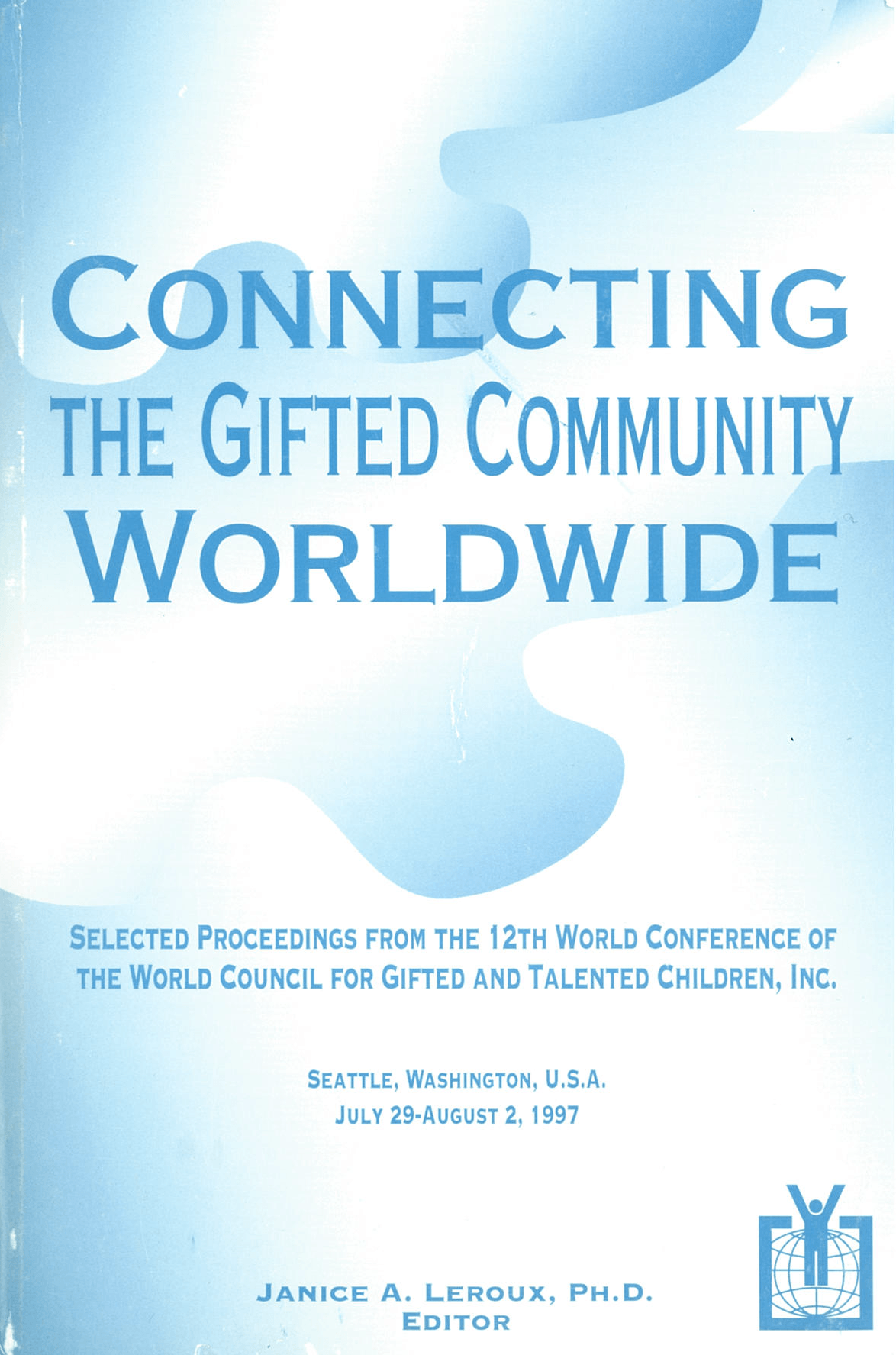 1997 World Conference Proceedings Seattle