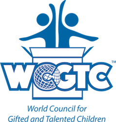 World Council for Gifted and Talented Children - Trademark Logo
