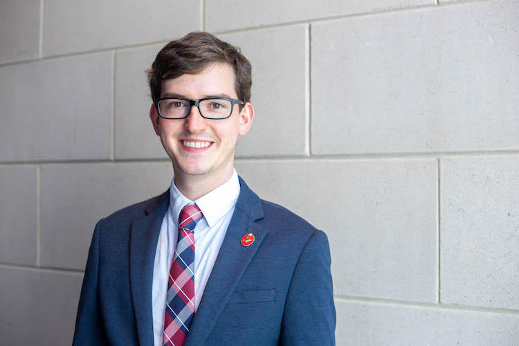 Tyler Clark - World Council for Gifted and Talented Children Executive Administrator