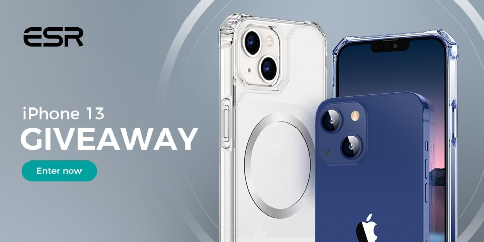 free iphone 13
