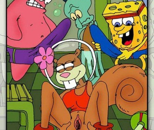 Spongebob Porn