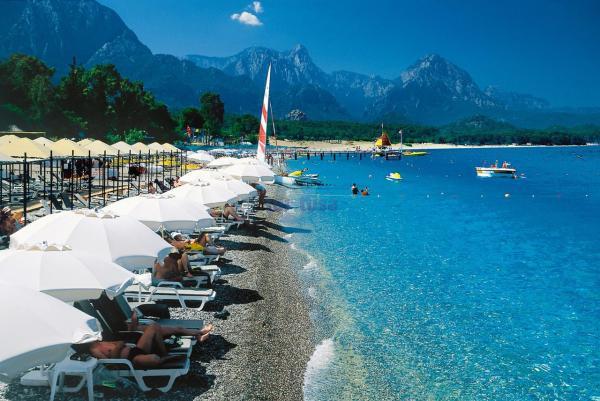 Где лучше отдохнуть в Турции с ребенком в июне, июле ...