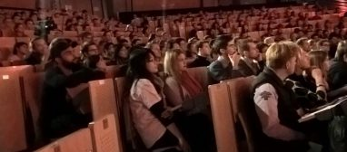 TUM Event TEDx December 2017