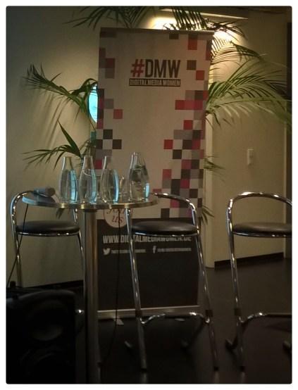 DMW Event Female entrepreneurship januar 2018