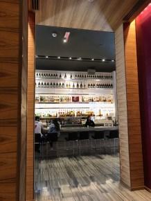 Relevé Champagne Bar