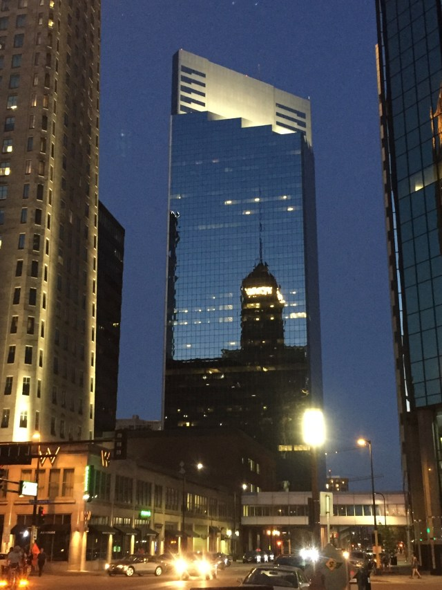 World Oyster in Minneapolis: Downtown