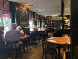 Where to eat in Amsterdam: De Knijp