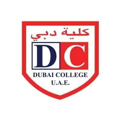 Dubai College Logo