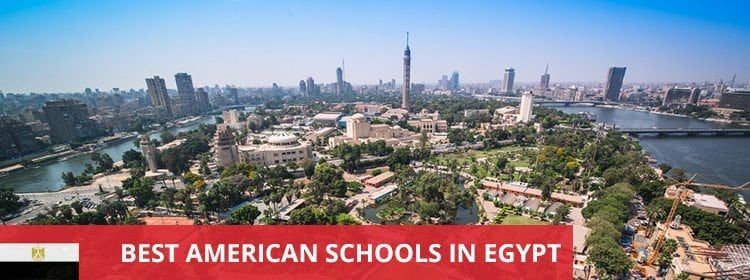 Best American International Schools in Egypt