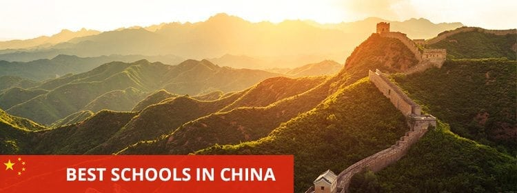 Best International Schools in China