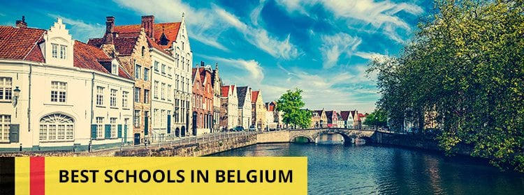 Best International Schools in Belgium