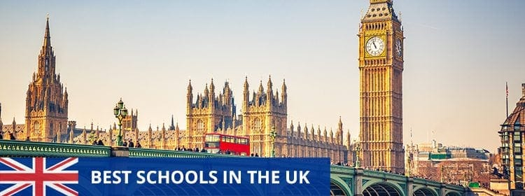 Best Boarding Schools in the UK