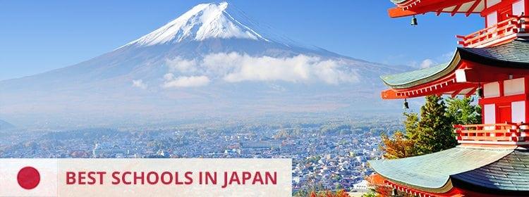 Best International Schools in Japan