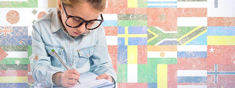 Best Bilingual Schools around the world