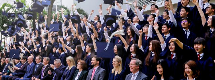 Class of 2017 write a new chapter in the Shrewsbury Success Story
