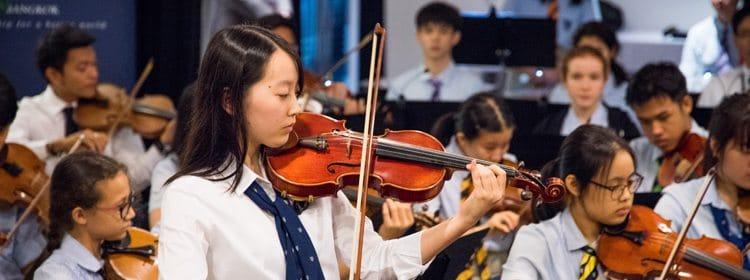 Stunning Concerto Concert full of fond farewells