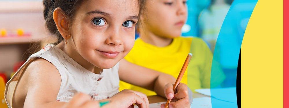 Kindergarten-Belgium