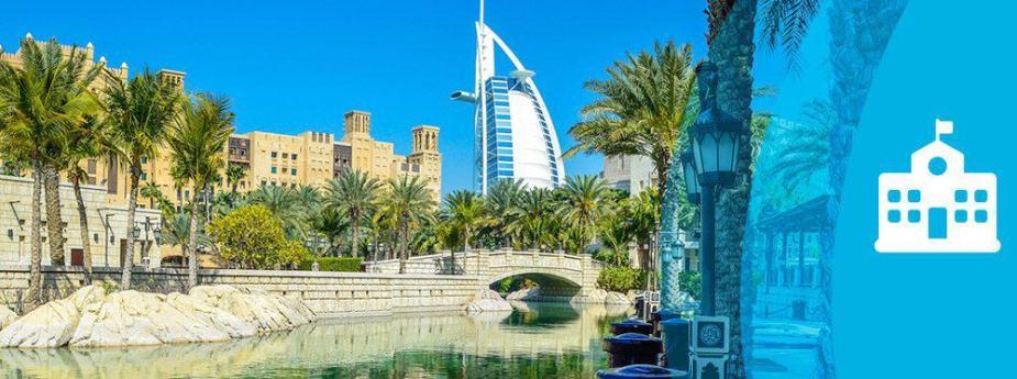 The Best Boarding Schools in UAE | World Schools