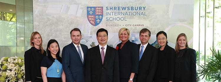 Shrewsbury to open new city-centre primary school campus