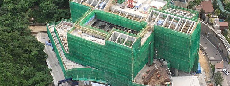 Shrewsbury Hong Kong will soon move to the new building