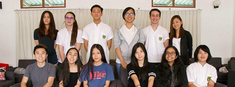 Advocates for Global Welfare (AGW) – Student Led Organization at Prem