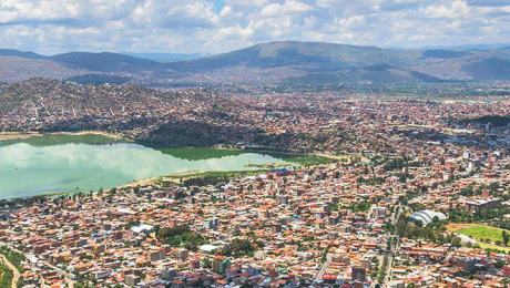 Best-Bolivia