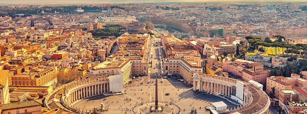 best schools in rome - study in rome
