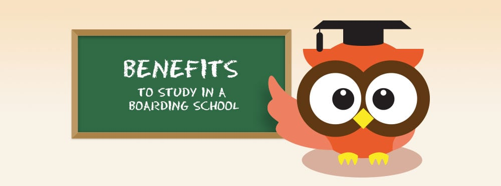 Should you send your kid to boarding school? Benefits of boarding