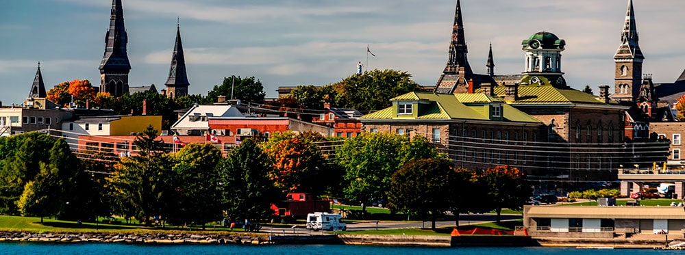 4 Top Facts About Studying in Brockville