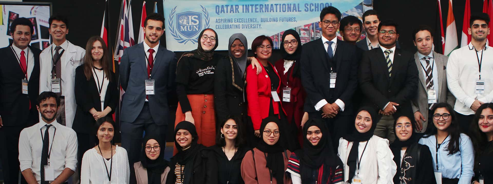QIS Model United Nations