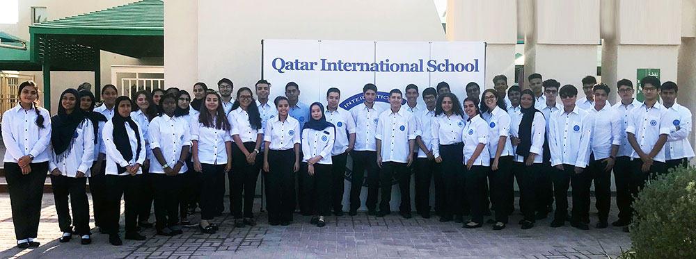 QIS Exam Success