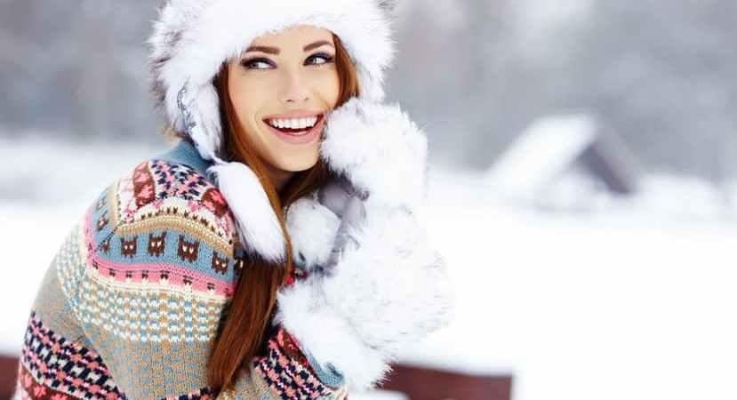 Как сохранить здоровье в зимний период ?