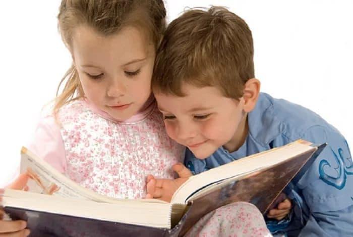 Как привить у ребенка любовь к книгам?