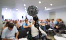 Как побороть страх публичных выступлений?