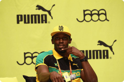 Usain Bolt to race at Golden Gala in Rome