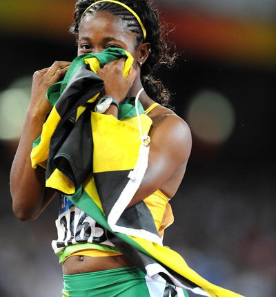 Shelly-Ann Fraser-Pryce wins outdoors 60m in Jamaica