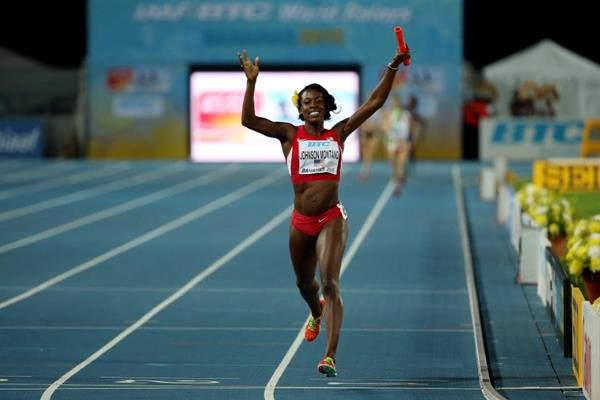 IAAF Approves Three World Records