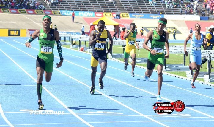 Champs 2016 Final Points Standings: Calabar, Edwin Allen Win Again