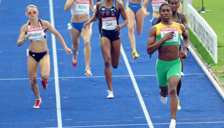 World-Class Women's 800 Assembled For 2017 Prefontaine Classic