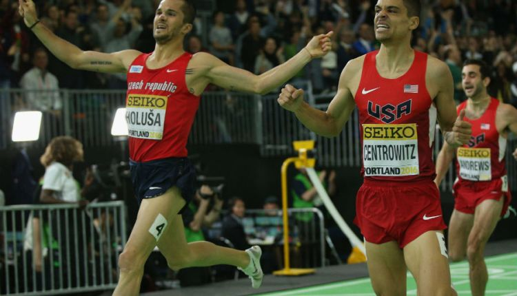 Watch Live Stream: 110th NYRR Millrose Games USATF.tv