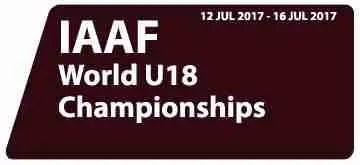 IAAF World U18 Championships
