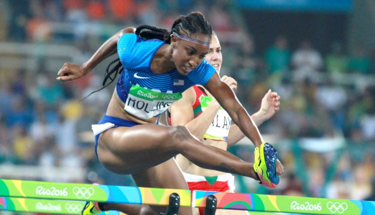 11 Rio Olympic champions set for 110th NYRR Millrose Games