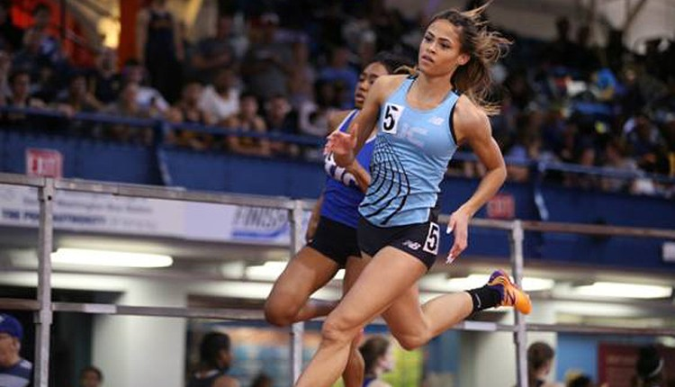 Sydney McLaughlin Targets 300m Record at Artie O'Connor Invitational