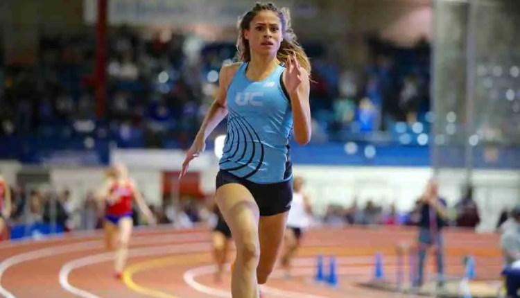 Sydney McLaughlin Hunts U.S. 300m at the NYRR Millrose Games?