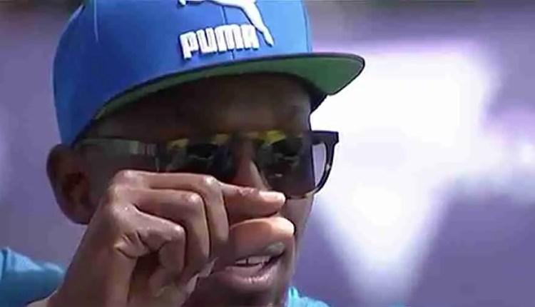 Usain Bolt's Dominance Versus Other Dominant Athletes