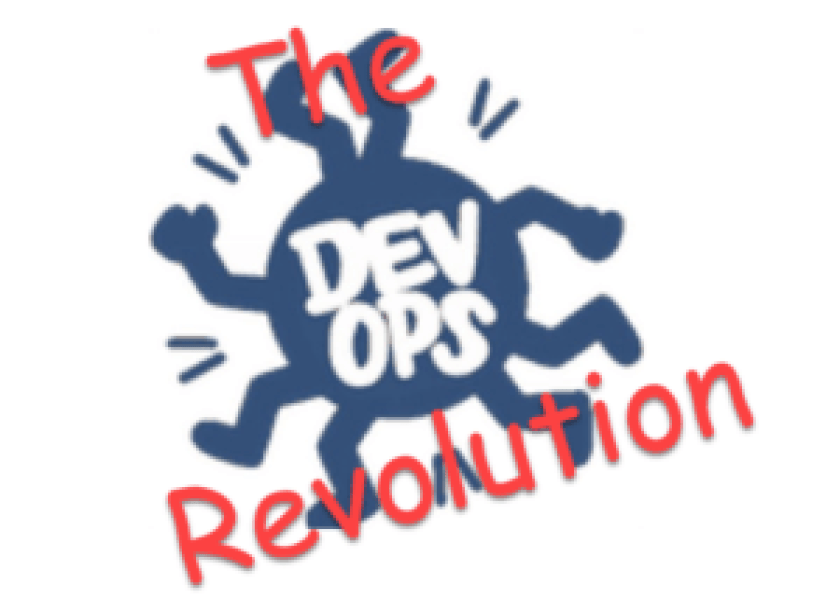 The DevOps Revolution