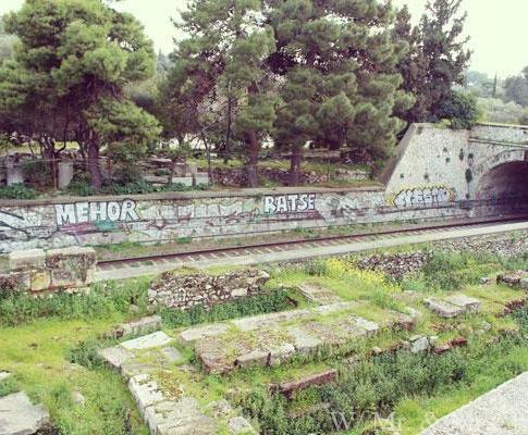 ギリシャ1日目~アテネ~